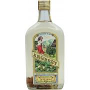 Beskydský likér Angrešt 20% 0,7 l