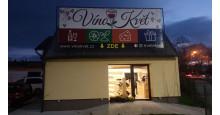 VínoKvět - u OBI (Hlavní prodejna)